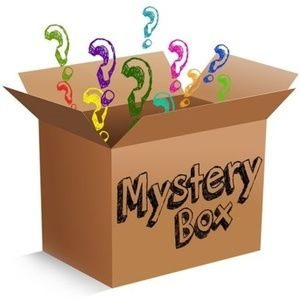 Jewelry - Mystery box 10 pc for $25